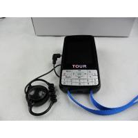 China Professional 007B Tour Guide PA System Automatic Induction For Scenic Area on sale