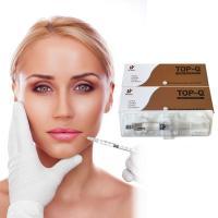 TOP-Q 10CC BD Syringe Facial Filling Lip Augmentation Filler Injection HA Gel