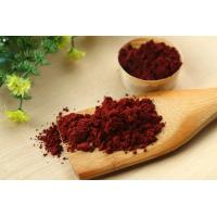 No Chemical Herbal Extract Red Yeast Rice Powder Strong Coloring Ability