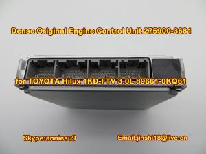 Denso Original Engine Control Unit/ ECU 275900-3681 for Toyota Hilux