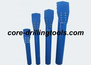 China Horizontal Directional Drilling Tools Sonde Housing Drill Bits Heads on sale