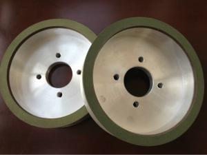 China Various Sizes of Diamond Resin Bond Grinding Wheel,CBN Grinding Wheel on sale
