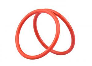 China Anillos o de goma coloreados Nbr para las piezas de automóvil estándar del equipo de fabricación on sale