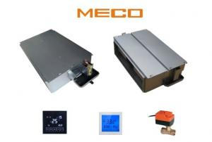 China 800CFM Ceiling Concealed Fcu For Ceiling Concealed Ducted Air Conditioning Systems on sale