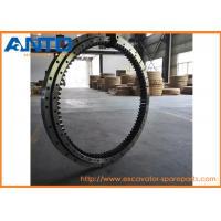 206-25-00320 206-25-00301 Excavator Swing Circle Applied To Komatsu PC220-7 PC220-8