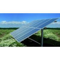 Solar ground tracking system , solar tracker generator