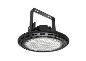 China High Power Round UFO LED High Bay Light , 120w LED High Bay Flood Lights IP65 Waterproof on sale