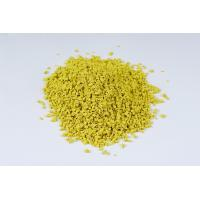 Recycled Artificial Grass Infill , Artificial Turf Lawn for Playground