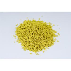 China Recycled Artificial Grass Infill , Artificial Turf Lawn for Playground on sale