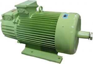 China High output YZR225M YZR112M YZR132M2 YZR160M1 ac 3 Phase Electric Motors 380V, 50HZ on sale
