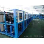 Industrial Water Cooled Chiller Unit With Hermetic Scroll / Piston Type Compressor