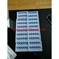 Original  Blue top competitive  price Freeze-Dried Powder Human Growth Hormone hgh (10 iu/vial,10 vials/kit )
