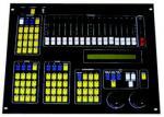 Console professionnelle d'étape de puissance élevée de contrôleur d'éclairage de l'étape DMX de DMX 512