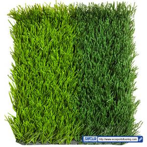 China 9000 Dtex 12000 Dtex 14000 Dtex Anti UV Realistic Artificial Grass on sale