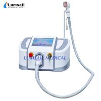 China Alma Lasers Soprano Ice Platinum Speed 808nm Diode Laser Hair Removal Equipment on sale