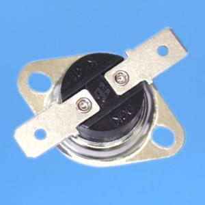 China KSD 301 Bimetal Disc Thermostat for coffee machine auto reset type on sale