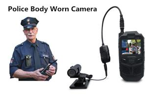 China Real Time Recording Police Body Worn Camera WIFI Auto Download Video MINI DVR on sale