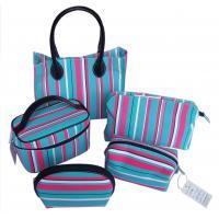 2015 Fashion Korean cosmetic bag Set for Women Wholesale