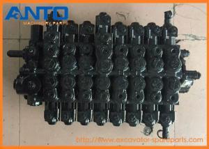 China SY75C3 Excavator Hydraulic Pump , Sany Hydraulic Main Control Valve For Sany Excavator on sale