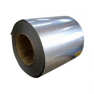China stainless steel coils 201 2b 1000mm 1219mm width on sale