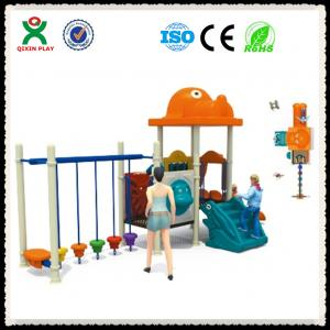 China Day Care Centre Play Toys Outside Playground Items QX-056C on sale