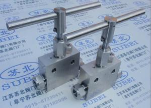 China SS304 LPG liuqiud petroleum gas needle valve 2mm to 32mm Diameter on sale