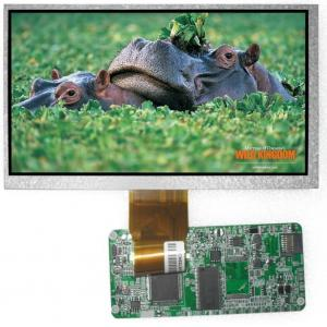 China 7 inch led display big xxx video screen and led module p1 video module on sale