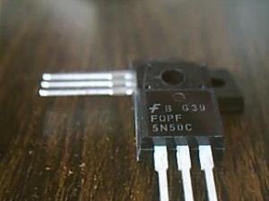 China FQPF10N20C Fairchild Semiconductor - ICBOND ELECTRONICS LIMITED on sale