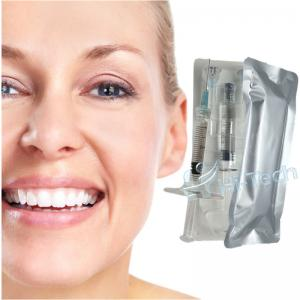 5cc pure cosmetic hyaluronic acid dermal filler benefits in