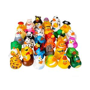 China Baby Bath Time Penguin Rubber Duck Toy 5cm Length For Collection Duck Lover on sale