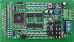 China Unique Quickturn PCBA Board Fabrication Electronic Manufacturing 2 Years Guarantee on sale