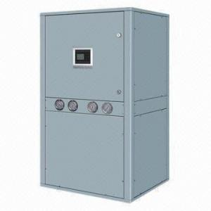 China Geothermal Heat Pump Model Number: DE-92W/SBE on sale