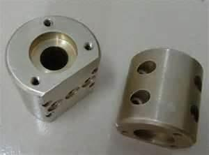 China Copper, plastic, carbon steel, aluminum polishing cnc precision turning Machining with customized size on sale