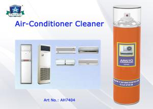 China Eco - friendly Household Cleaner Products Air Conditioner Cleaners Spray for Car or Home on sale