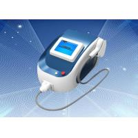 China 1800W Big Spot Size 12*20 Professional 808nm Diode Laser Hair Removal Machine on sale