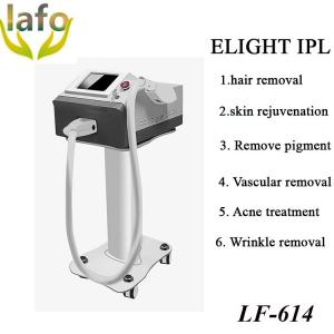 China LF-614 Portable IPL Hair Removal Prices/ IPL Hair Removal Equipment Prices (HOT IN EUROPE!) on sale