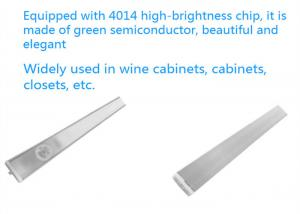 China Smart Control White LED Under Cabinet Lighting Energy - Saving For Wine Cabinet on sale