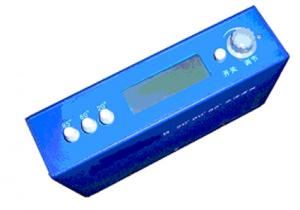 Quality ISO2813, ASTM-D2457, DIN67530 Gloss Meter Model HGM-B60 for sale