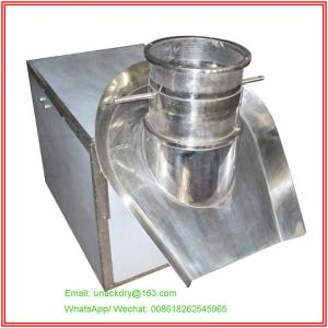 China Extruder Rotary Granulator for food additive/ seasoning on sale
