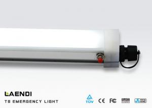 China 18 Watt Emergency LED Tube  T8 2ft Light With Internal Battery Backup on sale