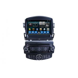 China Bluetooth Chevrolet GPS Navigation System for Cruze , Gps Android Car DVD Player USB 3G 4G on sale