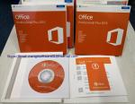 Professional Plus MS Microsoft Office 2016 Professional Retail Key Pro Plus 100% Activation