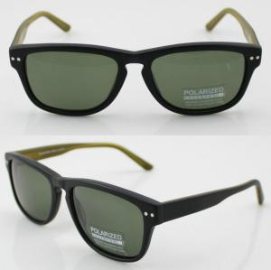 1b1fda84ff ... Quality Vintage Full Frame Oval Polarized Sunglasses With CR39 Lens for  sale