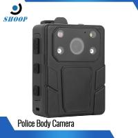 China Spy Camera WiFi Hidden Camera 1080P Video Recorder Wireless IP Camera for Police with Night Vision Motion Detection on sale