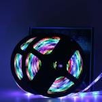 30LEDs/m DC12V SMD5050 4.8W/M Color Changing LED Strips