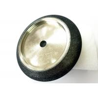 Electroplated Cubic Boron Nitride   Grinding Wheels With Nickel Coated No Need Dressing can sharp at least 5,000 meters