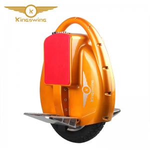 China hot selling One-Wheel Electric Chariot balance scooter for adults on sale