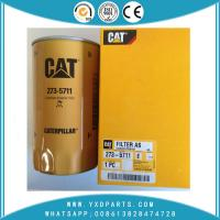 China High quality and low price original 273-5711 CAT Carter filter on sale