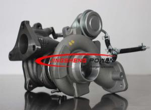China Turbo For Mitsubishi TD04L 14411AA710 49477-04000 Subaru Impreza WRX GT Wth EJ255 on sale