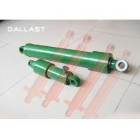Industrial Hydraulic Cylinder Single Rod Piston for Agricultural Truck / Vehicle